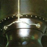 立軸ポンプの回転体監視システム